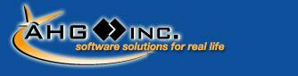 AHG, Inc. Logo