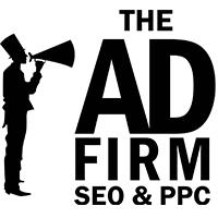The Ad Firm Logo