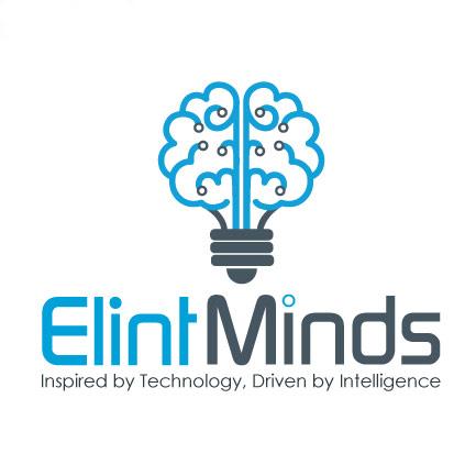 Elint Minds Logo