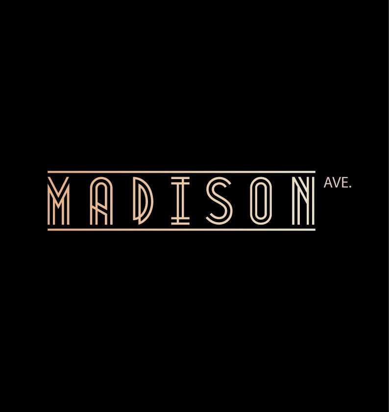 Agency Madison Logo