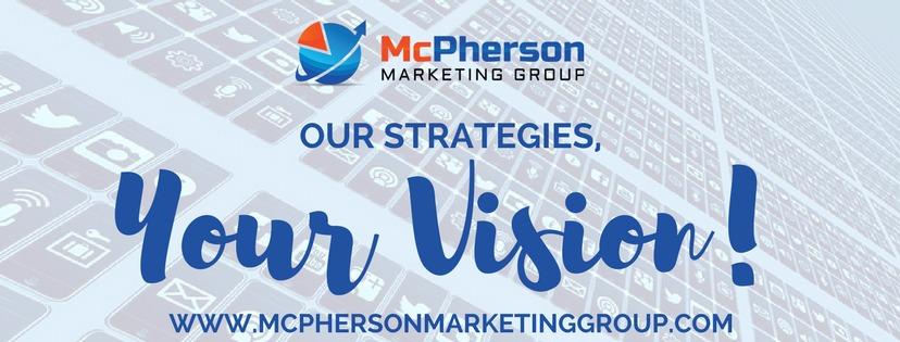McPherson Marketing Group logo