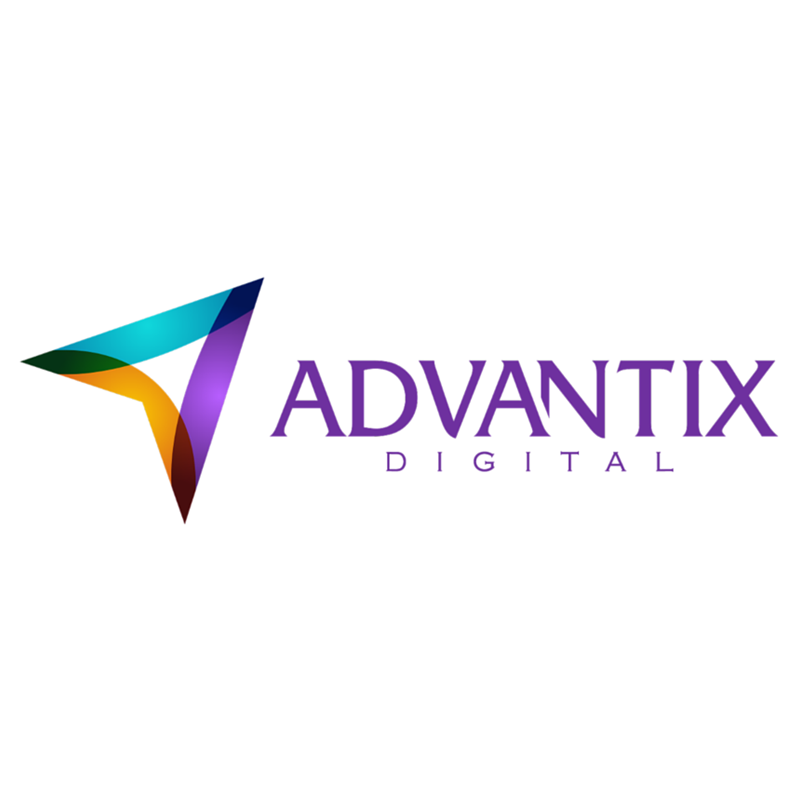 AVX Digital Logo