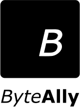 ByteAlly Logo