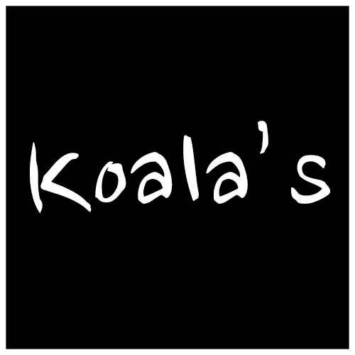 Koala's Digital Logo