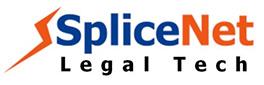 SpliceNet Legal Cybersecurity & Technology Logo