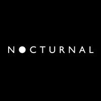 Nocturnal Branding Studio Logo