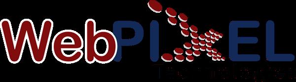 WebPixel Technologies Logo