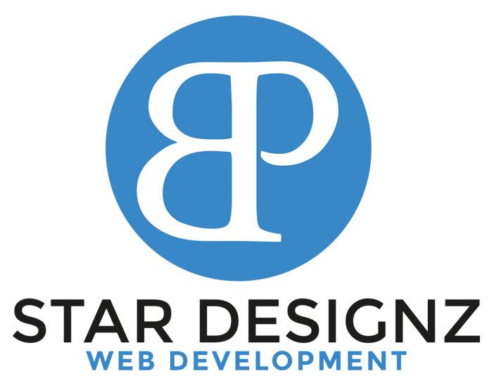 Star Designz Logo