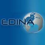 Edina Diseño Web Logo