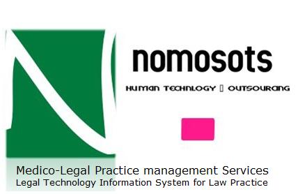 Nomosots Outsourcing Logo