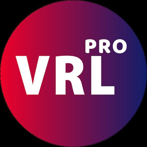 VRL Pro Logo