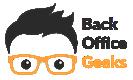 Back Office Geeks Logo