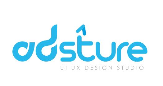 Adsture Logo