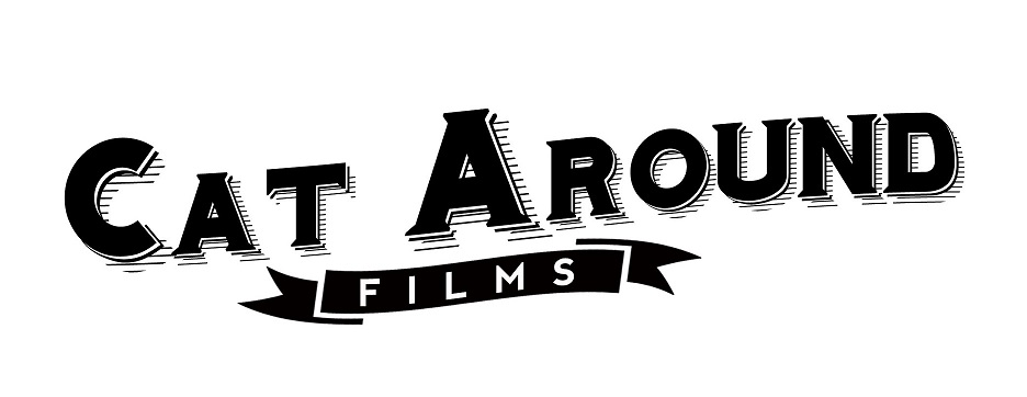 Cat Around Films Logo