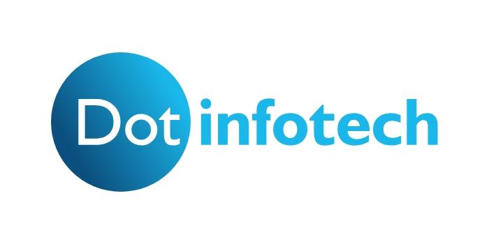 DOT Infotech Logo