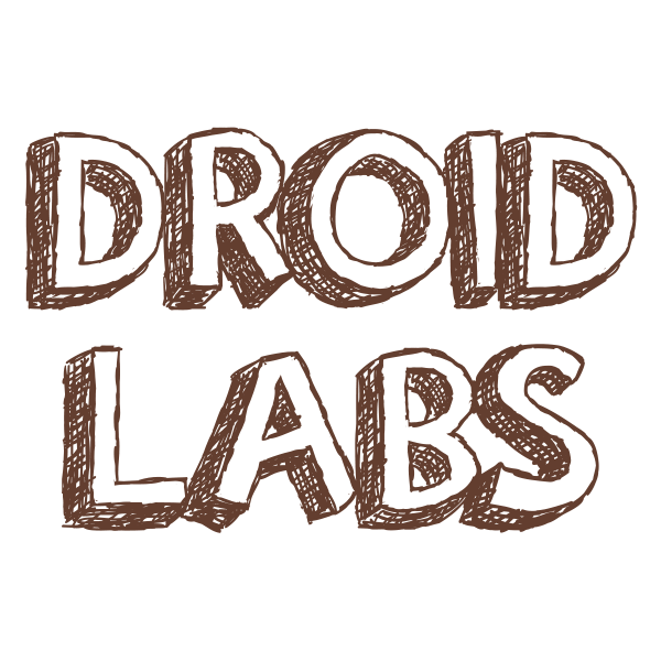 Droid Labs Logo