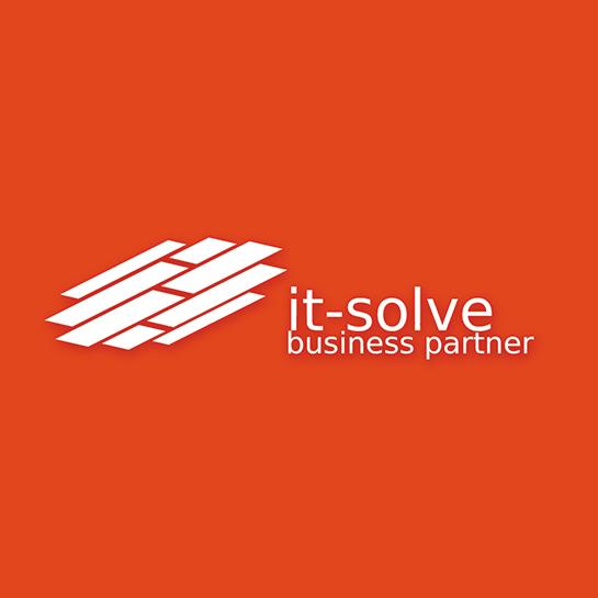 it-solve Logo