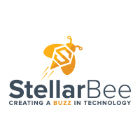 StellarBee Technologies LLP - Out of Business Logo