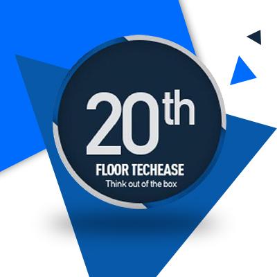 20thFloor Techease Logo