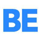 Be Social Logo