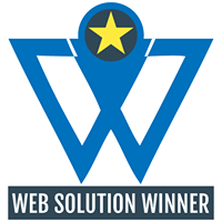 Web Solution Winner - The World's Most Successful Blog Logo