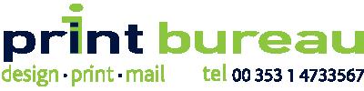 print bureau Logo