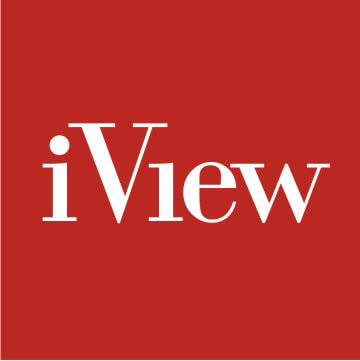 iView Labs Pvt Ltd. Logo