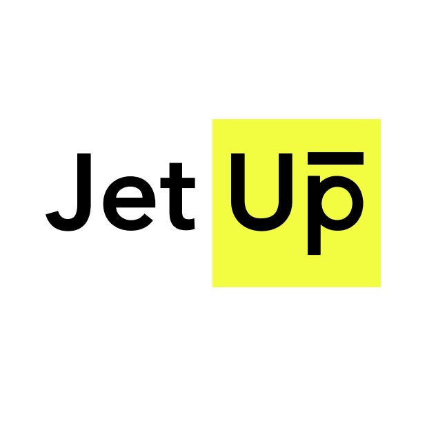 JetUp Digital LLC Logo