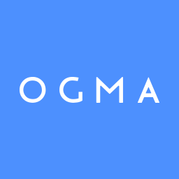Ogma Inc. Logo