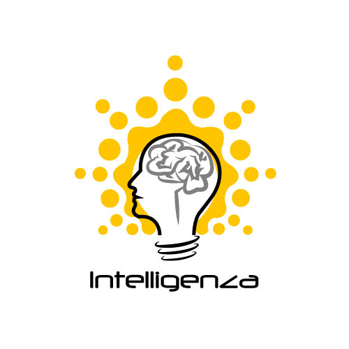 Intelligenza Solutions for Business Logo