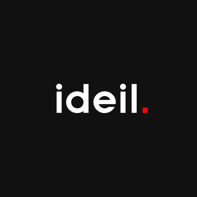 ideil Logo