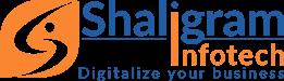 Shaligram Infotech Logo