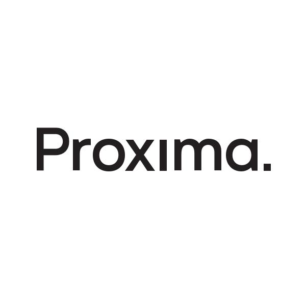 Proxima agency Logo