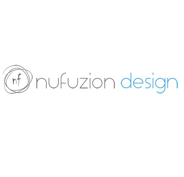 Nufuzion Design Logo