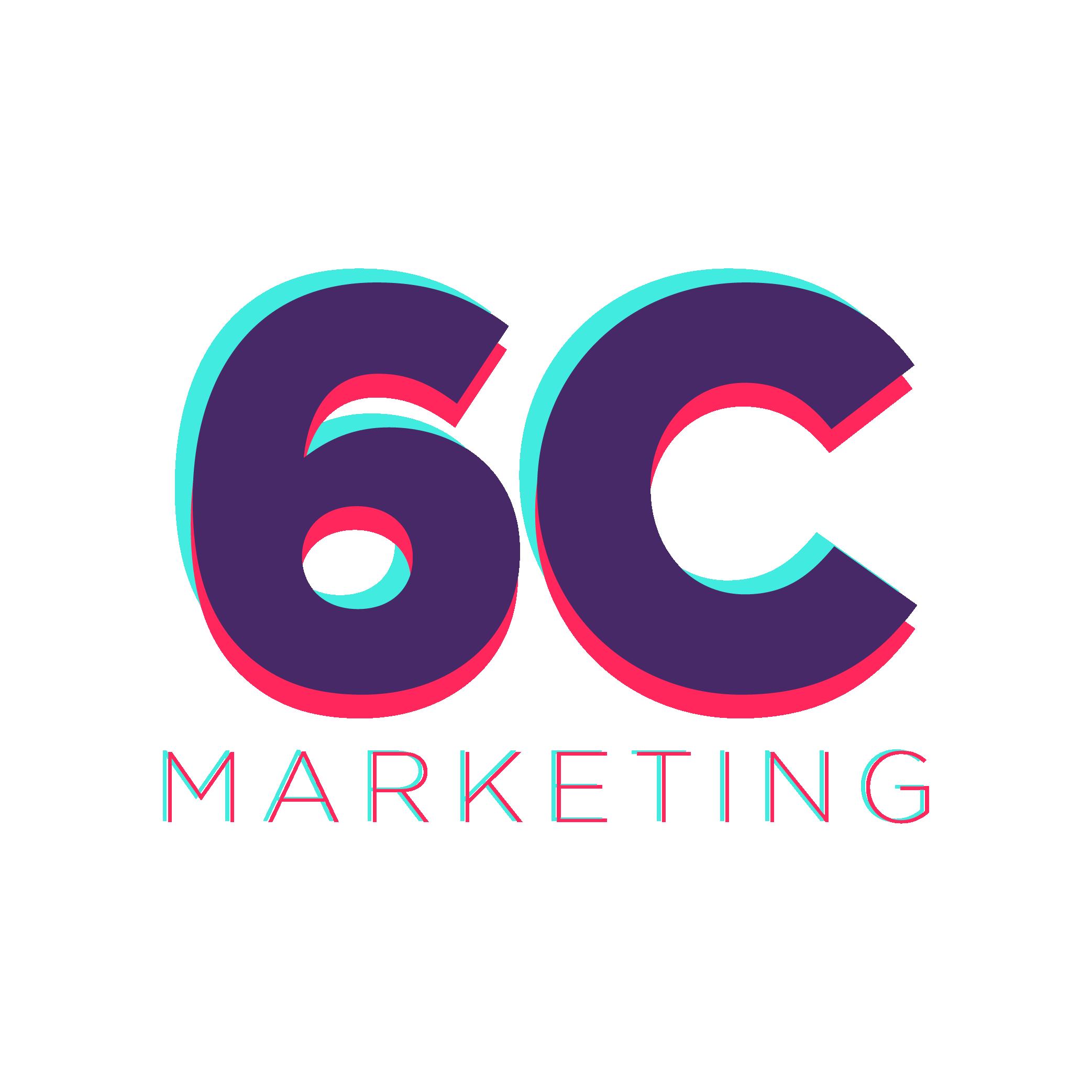 6C Marketing Logo