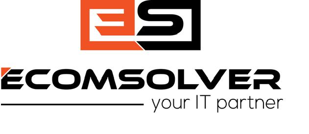 Ecomsolver Pvt. Ltd. Logo