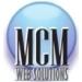 MCM Web Solutions Logo