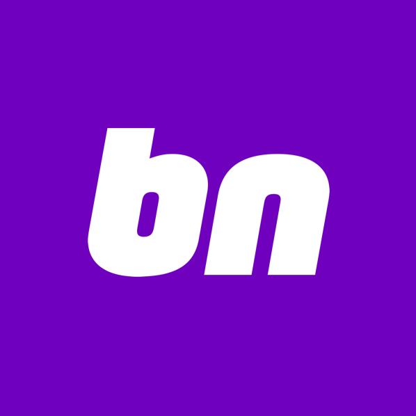 BN Digital Logo