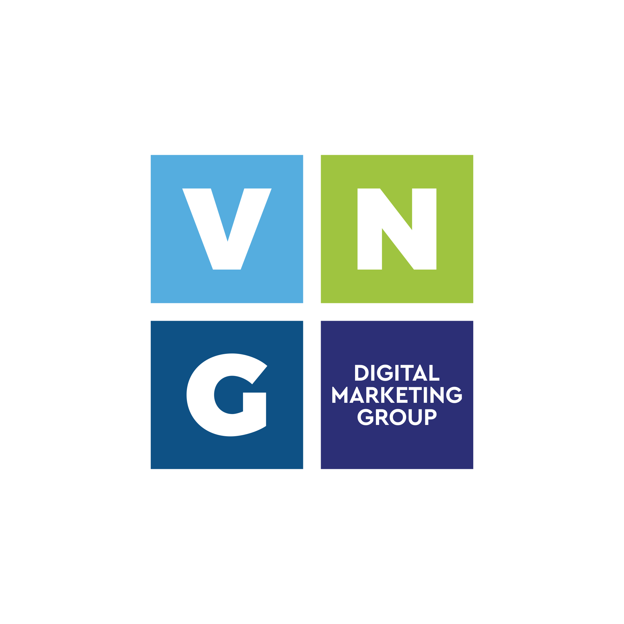 VNG Digital Marketing Group Logo