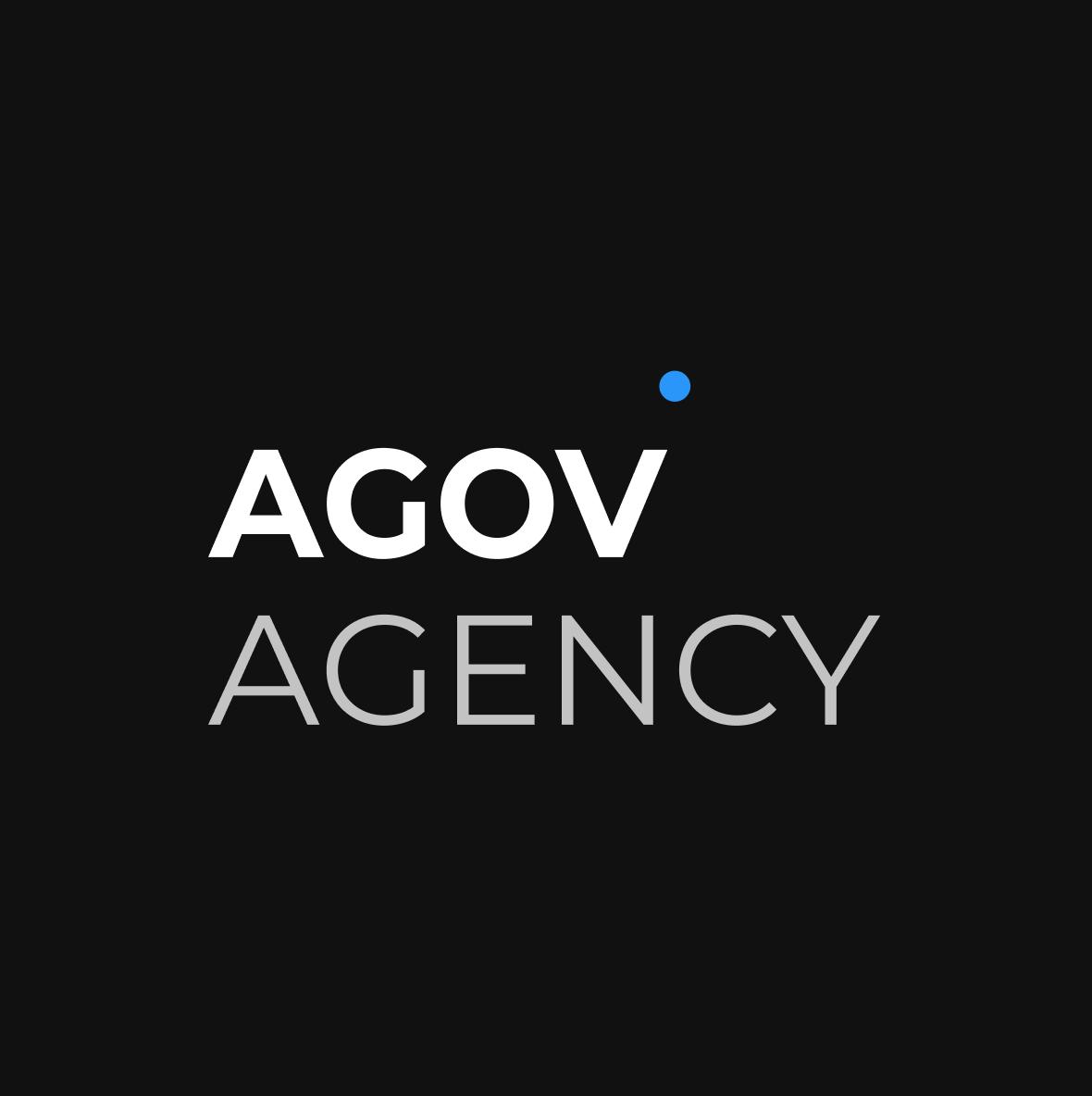 AGOV Agency Logo