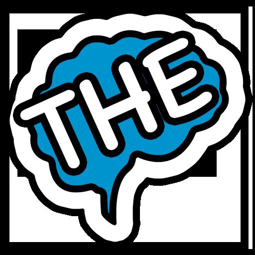 TheBrain Software House Logo