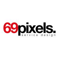 69pixels Logo