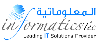 Informatics for Technology LLC Logo