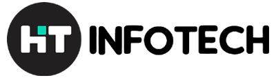 Hit Infotech Logo