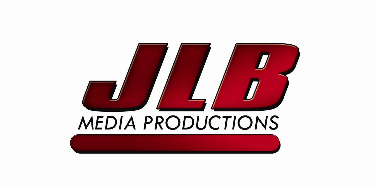 JLB Media Productions Logo