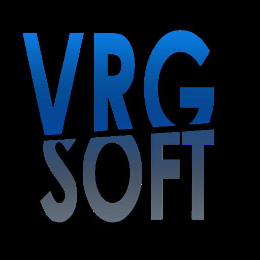 VRG Soft Logo