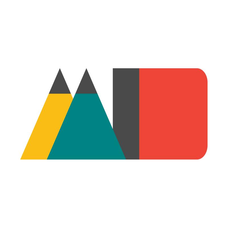 Modern Design Agency logo