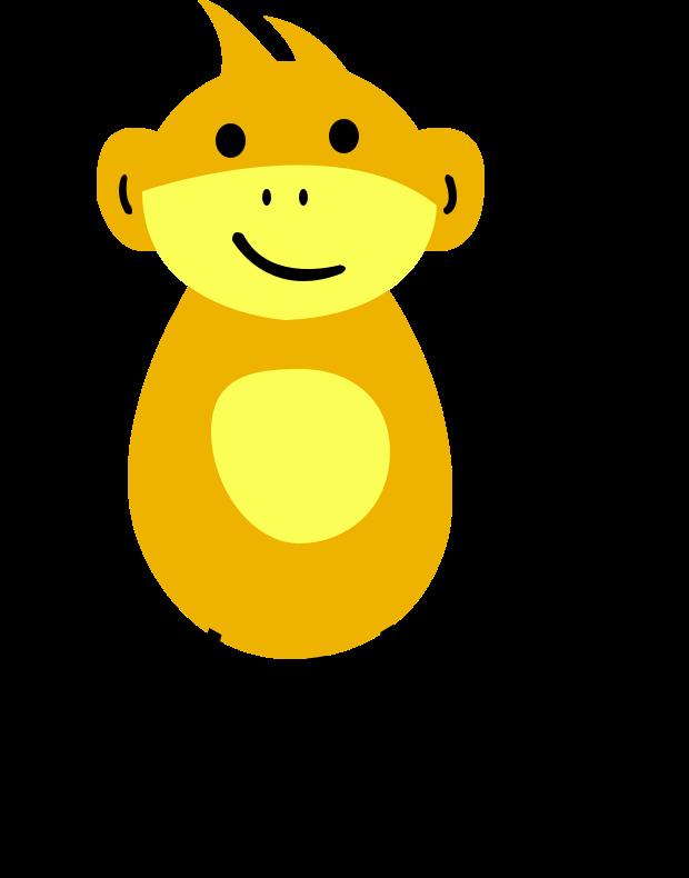 Realmonkey  Logo