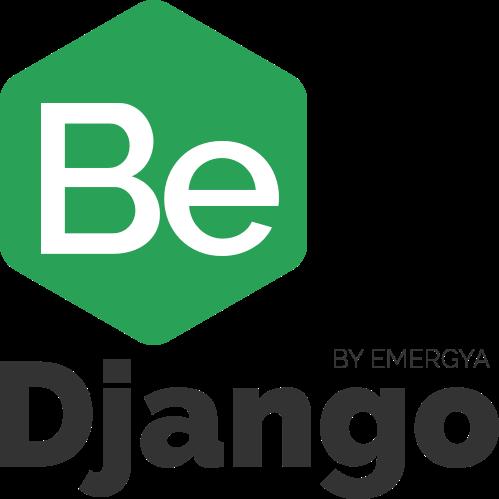 BeDjango Logo