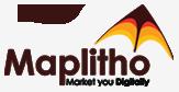Maplitho Solutions Logo